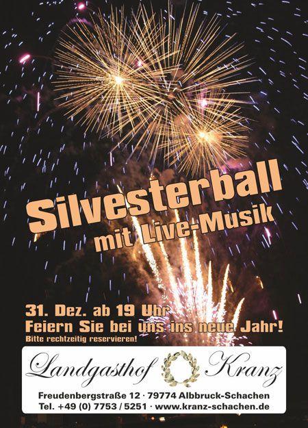 Silvesterball